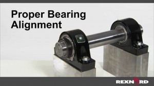 Video disassembly, Special Duty Roller Bearings Rexnord