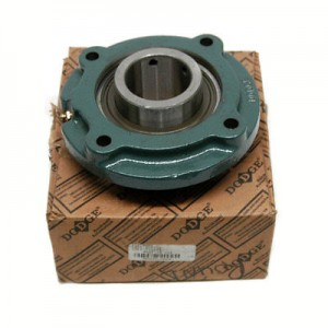 Mounted Spherical Roller Bearings model IP