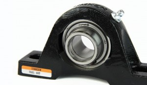 Timken® ball bearing housed units