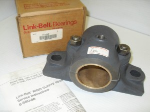 Link Belt Sleeve Bearings