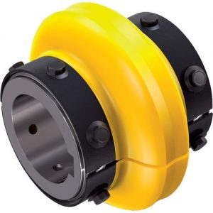 Viva Elastomeric Couplings