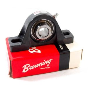 Browning® Mounted Ball Bearings