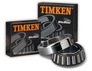 Vòng bi côn Timken